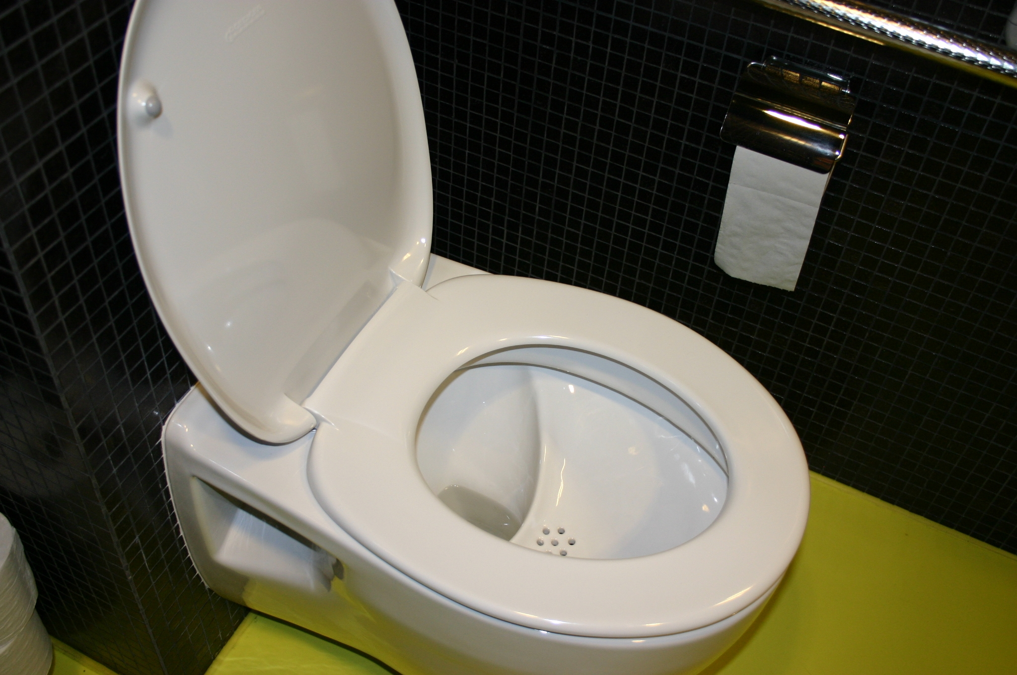 NoMix toilets get thumbs-up in seven European countries - American ...