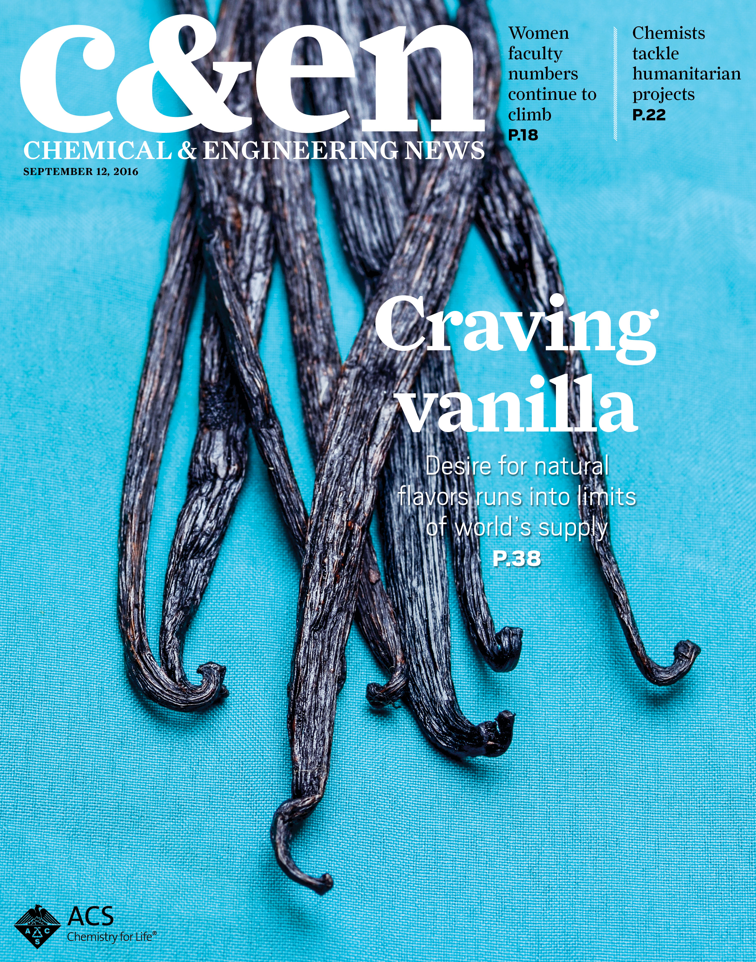 Meeting demand for 'natural' vanilla calls for creativity