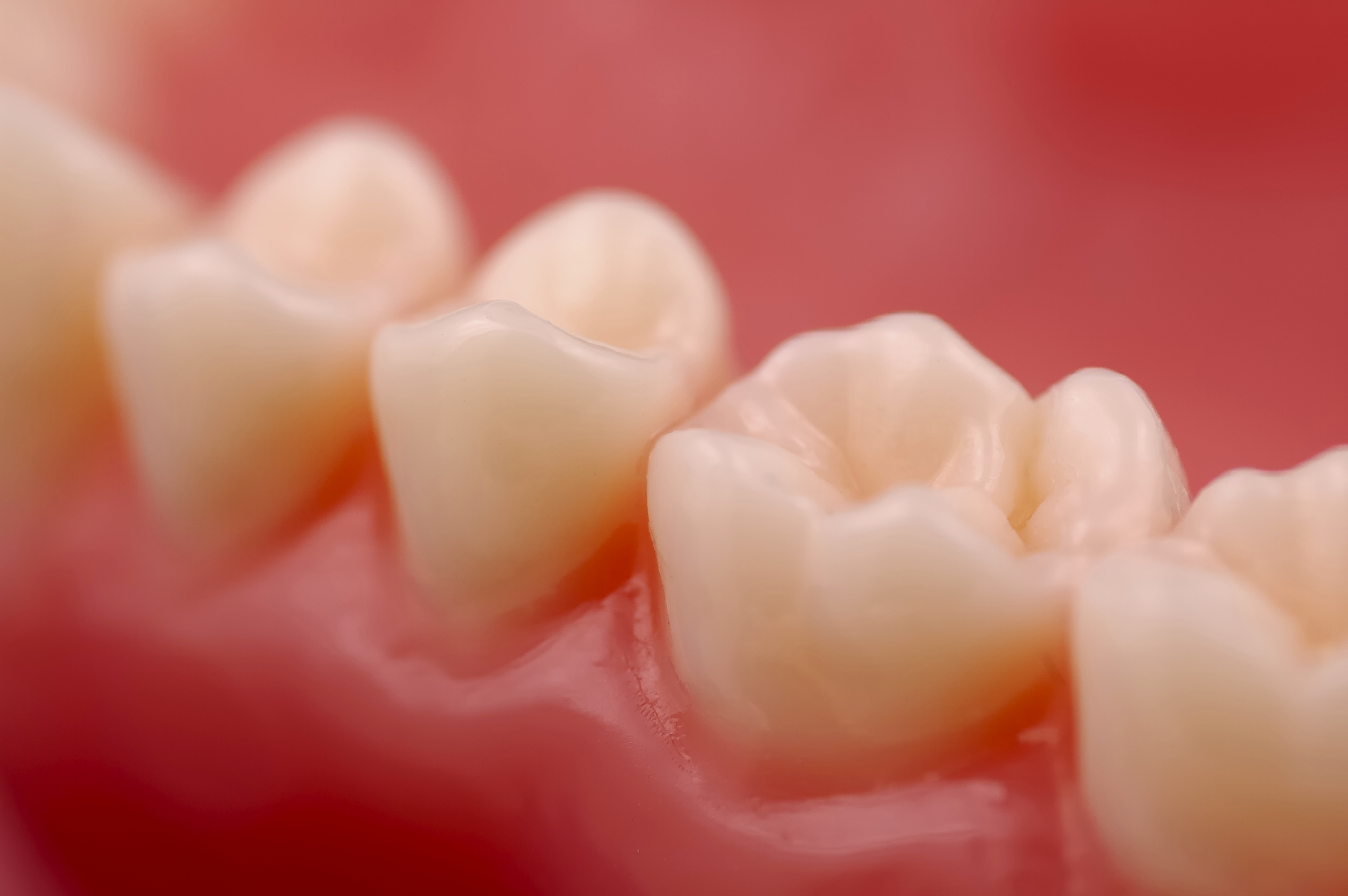 Little Known Mouth Fluid May Lead To Test For Gum Disease American